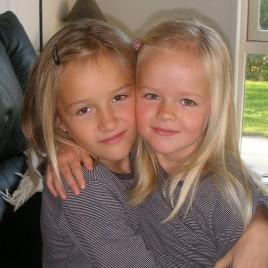 Karoline og Matilde