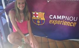 CampNou, Barcelona