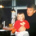 med morfar